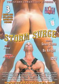 Cre8tive Juices – The Storm Chronicles Part 3 – Storm Surge