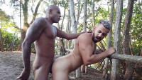 FuckerMate Wesley Nike And Marcelo Wiliam – Raw Into The Woods