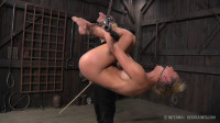 Bondage, Domination, Spanking And Torture For Bitches Part1