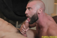 FamilyDick – Taylor Reign , Donnie Argento – In The Closet