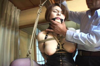 Breasty Submissive