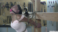 Birthday Girl Roped Hard – Part 1 – Full HD 1080p