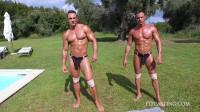 Fitcasting Dima & Dima S – Gladiator Arena