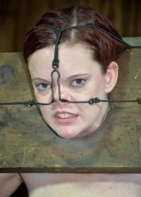 Pain Factory , Hazel Hypnotic