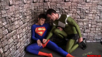 ManUpBitches – Superman Submits