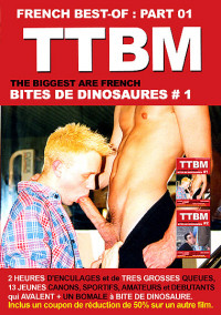 Bites De Dinosaures (The Biggest Are French) – Benoit, Theo, Valence