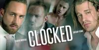 Men At Play – Clocked – Logan Moore, Johan Kane