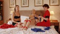 Ariel Anderssen, Zoe Page And Lucy Lauren – Interview Of Ariel