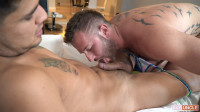 The Man Of The House – Tanner Hall And Alex Montenegro