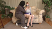 Lorelei Is Blackmailed Part 1 – Bound And Gagged