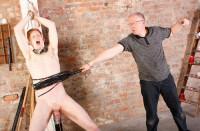 Levi Is Made To Cum Hard (Levi Stephans, Sebastian Kane)