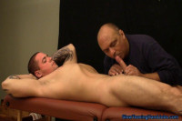Nursing On A Married Man's Cock