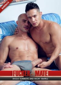 FuckerMate – Diego Summers & Ricky Ibanez – Join Me On The Couch (720p)