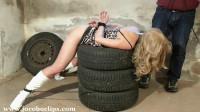 HD Bdsm Sex Videos Maniac Car Mechanic