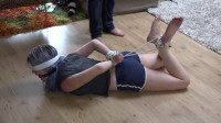 Wrestling Tying