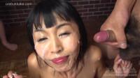 Marica Hase Miss M Crazy Bukkake Facial