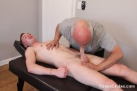 Kyler Ash Massaged Preview