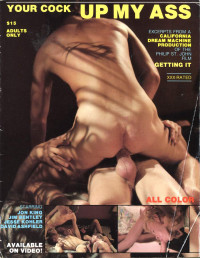 Gay Vintage Hardcore Magazines (Vol.H-Z, Total 951 Issues)