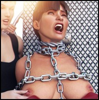 Carey Carter Queen Of Escapology Mega Pack