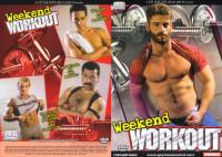 Weekend Workout (1987) – Francois Papillon, Kevin Gladstone, Jeff Turner