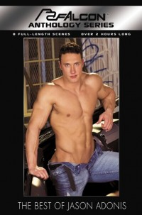 The Best Of Jason Adonis (Falcon Anthology Series Vol. 27)