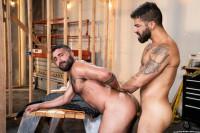Rs – Raw Construction – Adam Ramzi & Sharok Bareback