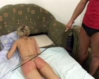 Hungarian Ass Beatings 2