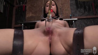 Bondage, Castigation, Suspension And Spanking For Exposed Hotty Part 2