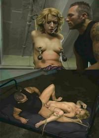 The Newest Sex Slave – Lexi Belle, Marcus London
