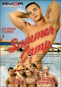 Ayor – Summer Camp Disk 1