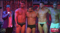 Stock Idol – The Grand Finale – Male Sex Shows