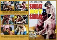 Bareback Sunday Hot Sunday (1970) – James Kensington, Mike Burnett, Chris Franklin