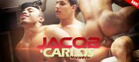 Hotboys – Jacob And Carlos Maranhão – The Personal