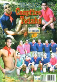 Campfire Twinks (18 Today International 20)