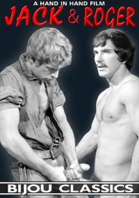 Jack And Roger (1980) – Jack Wrangler, Roger