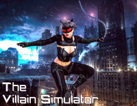 The Villain Simulator Beta 5