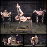 Bondage Is The New Black  3 (28 Nov 2014) Infernal Restraints