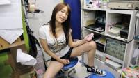 Wicked Mikuni Maisaki Tries Toys In The Sex Shop