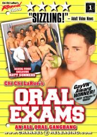 Rascal Video – Oral Exams (2002)