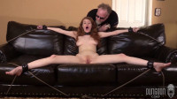 Hard Tying, Spanking And Pain For Very Hawt Bottom Gal Part 1 HD 1080p
