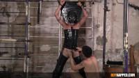BN – Xavier Meets Slim Boy Jesse Part 3 – Xavier Sibley & Jesse Evans