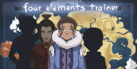 Four Elements Trainer Ver.0.5.03