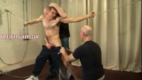Lee – Tied, Exposed, Groped, Flogged, CBT