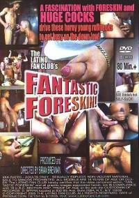 Latino Fan Club  – Fantastic Foreskin