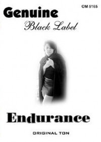 Genuine Black Label – Endurance DVD