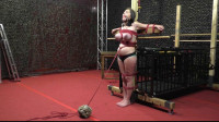 Breastslave S. At BoundCon XIV Part 2
