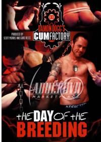 Damon  Cum Factory – Day Of The Breeding
