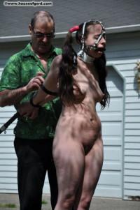 Houseofgord – Barbie Doll To Barefoot Training