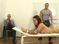 Russian Slaves Vol.87 – Prostitutes In The Private School Part 2