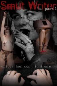 Infernalrestraints – Jul 04, 2014- Smut Writer Part One – Siouxsie Q